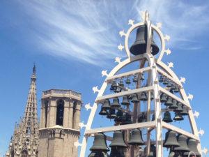 Carilló del palau de la Generalitat (Barcelona)